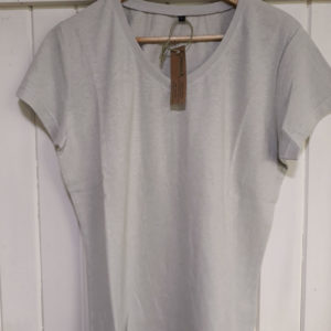 Hemp/Organic Cotton T‑Shirts