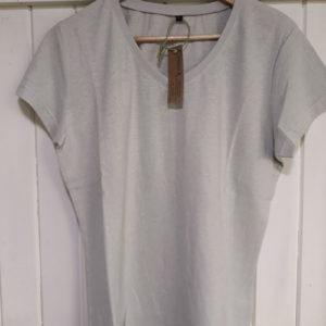 Hemp/Organic Cotton T‑Shirts